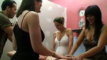 Massage thai avec finition