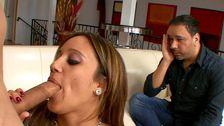 Sa femme offerte à un ami